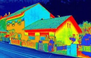 un-insulated home new attic insulation solution