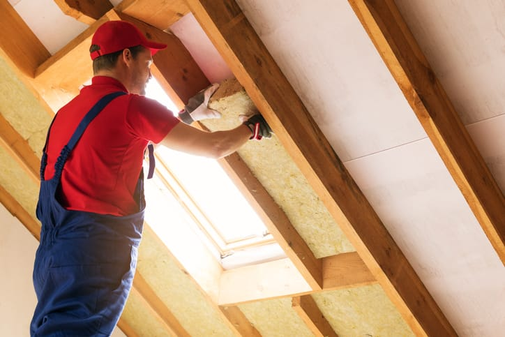 Batts, Blow in or Sprayed Insulation - What to Pick