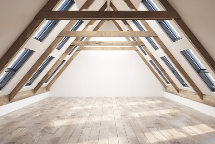 Should You Heat Your Unused Attic in the Winter?