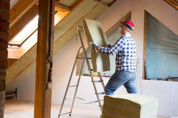 What Materials Should You Use to Insulate Your Attic