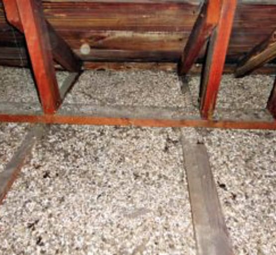 vermiculite insulation removal toronto