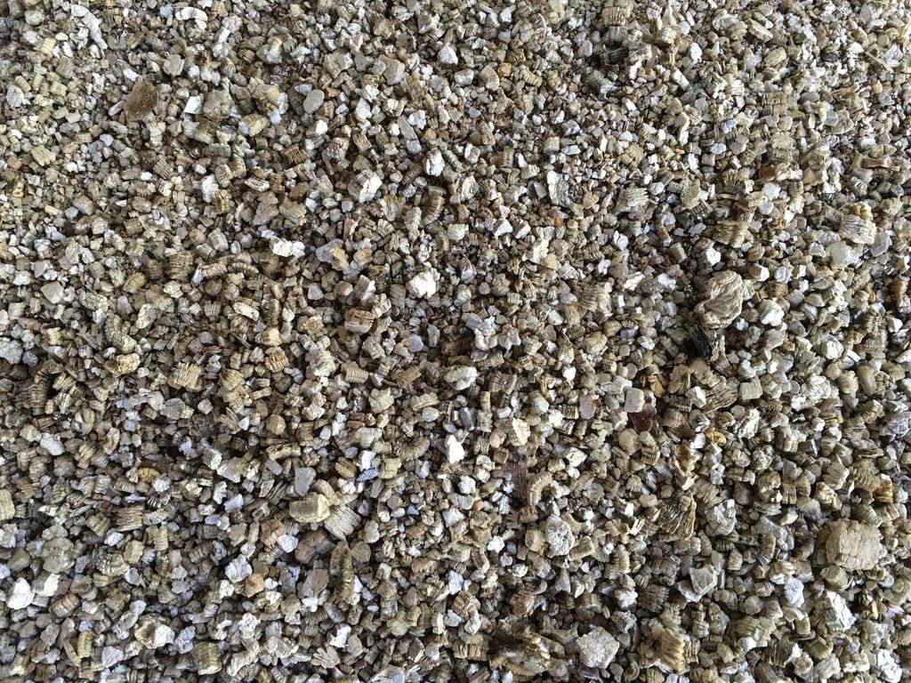Danger of Vermiculite Insulation