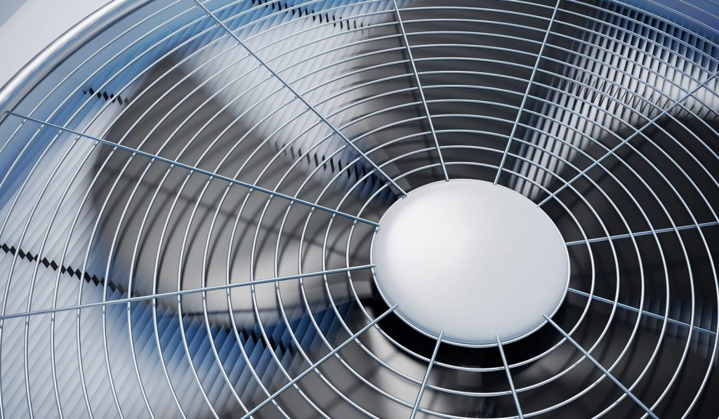 HVAC System and attic insulation