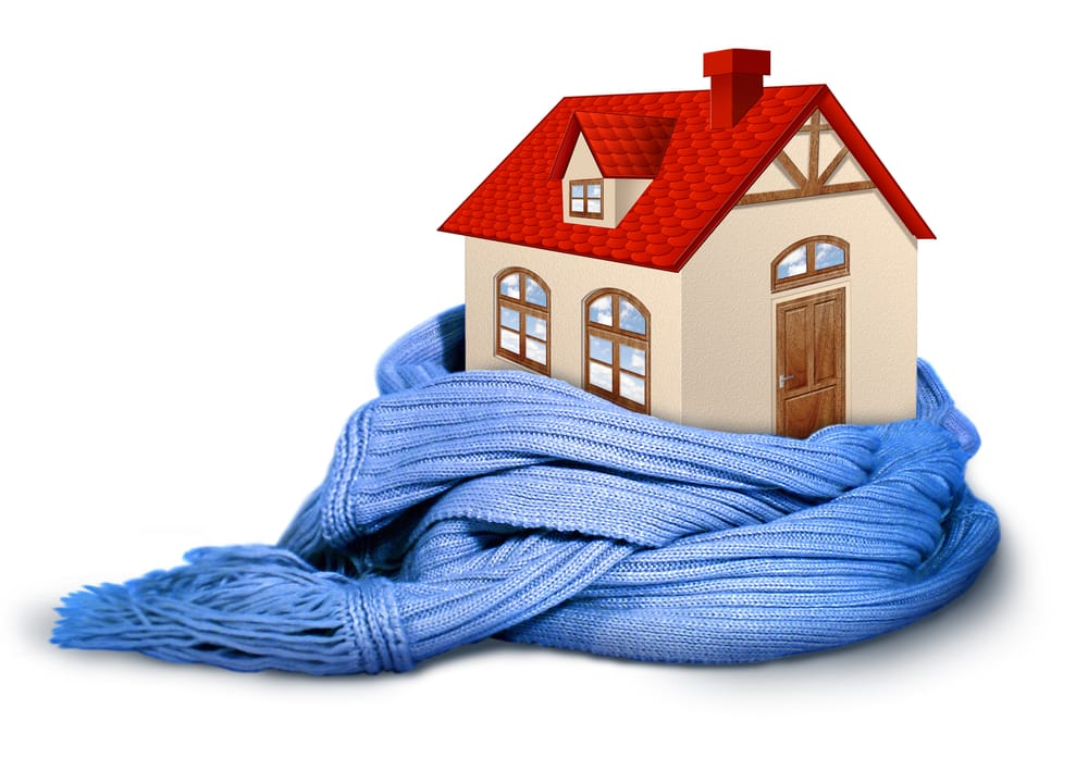 Keep Your House Warm This Winter