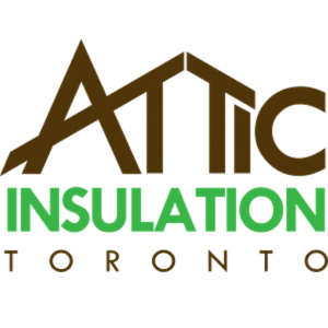 Attic Insulation Toronto Site Logo